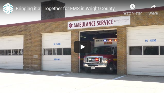 Wright County EMS