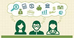 Financial literacy image