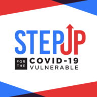 Step Up for the COVID-19 Vulnerable