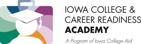 Iowa College and Career Readiness Academy logo