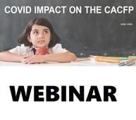 COVID impact report