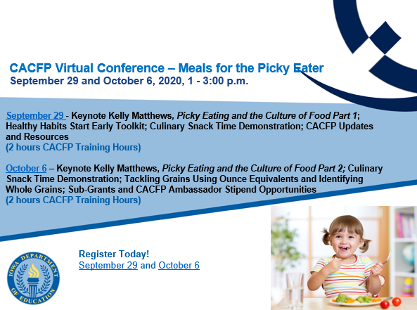 cacfp conference