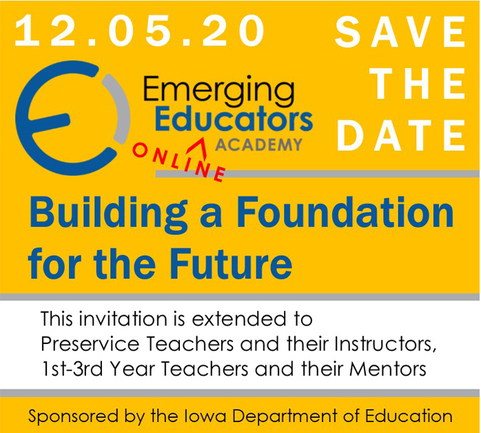 Emerging Educators Academy