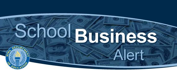 School Business Alert