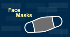 Face mask graphic