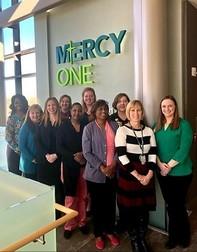 MercyOne Community Health Worker