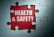 Health and Safety puzzle piece.
