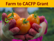 Farm to School Grant