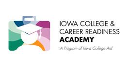 Iowa College and Career Readiness logo
