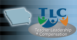 Teacher Leadership and Compensation logo