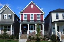 Neighborhood housing