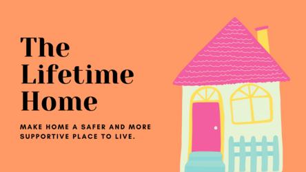 The Lifetime Home