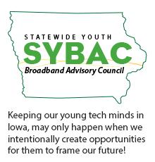 SYBAC logo