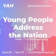 Youth Action Hour