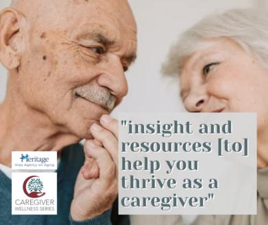 Caregiver Wellness Series