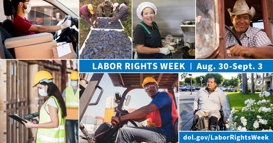 Labor Rights Week