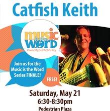 Catfish Keith