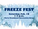 Freeze Fest 2017