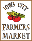 Iowa City Farmers Market Logo