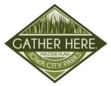Gather Here Master Plan Logo
