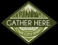 Gather Here Master Plan logo