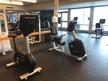 New fitness equipment at Robert A. Lee Recreation Center