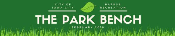 Park Bench Banner