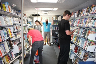 bookmobile ABC