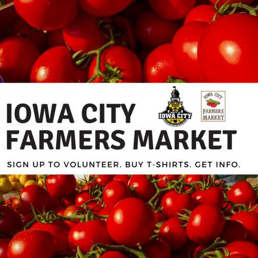 Farmers Market info graphic