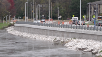 Flood Mitigation Efforts
