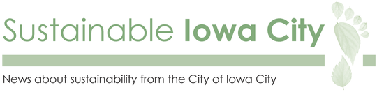 Sustainable Iowa City