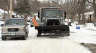 Snow Emergency Ordinance