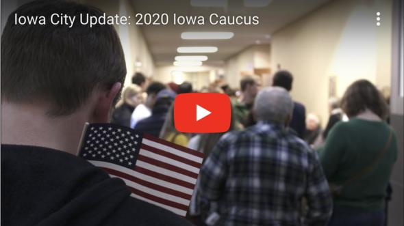 Iowa City Update