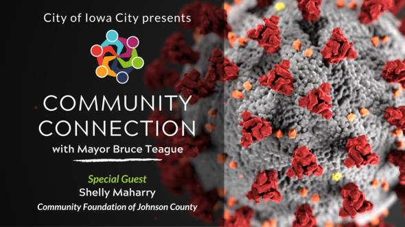 Community Connection: Community Foundation of Johnson County