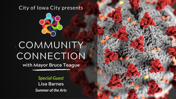 Community Connection: Summer of the Arts