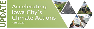 Accelerating Climate Actions Update