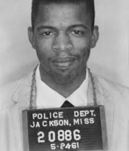 Civil Rights icon Rep. John Lewis is shown.