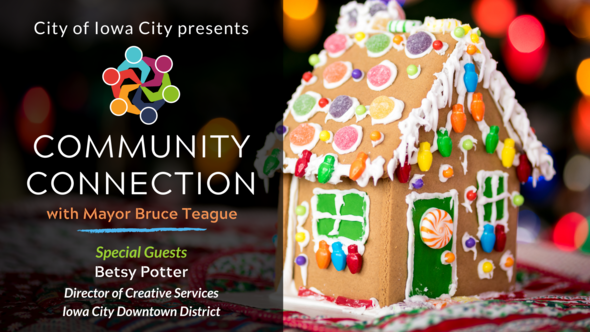 Community Connection: 'Tis the Season