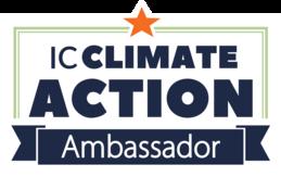 Climate Action Ambassadors Logo