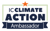 Climate Ambassadors logo