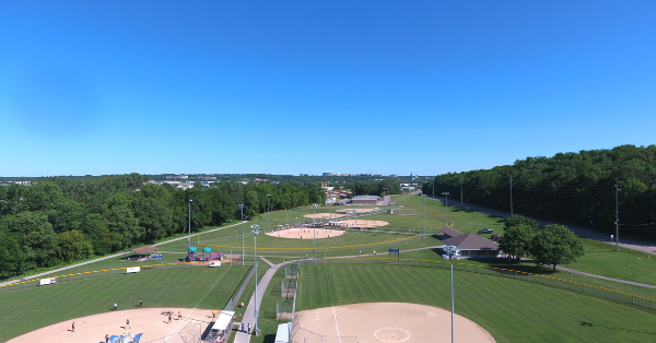 Napoleon Softball Complex