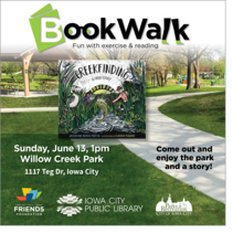 Book Walk 2021