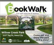 BookWalk Installation