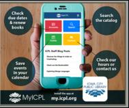MyICPL app