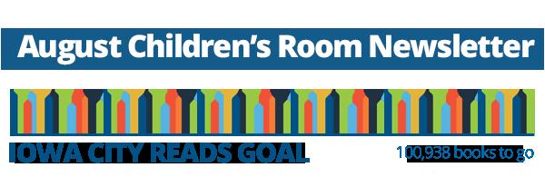 Children Newsletter  August
