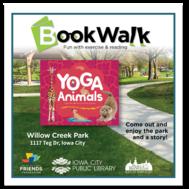 Yoga book image