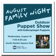 August Family Nigh image