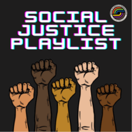Image for the Social Justice Playlist