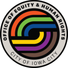 Logo for Office of Equity & Human Rights