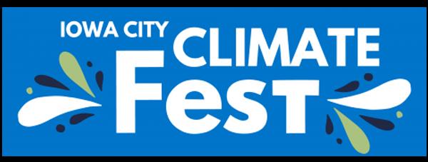 Iowa City Climate Fest